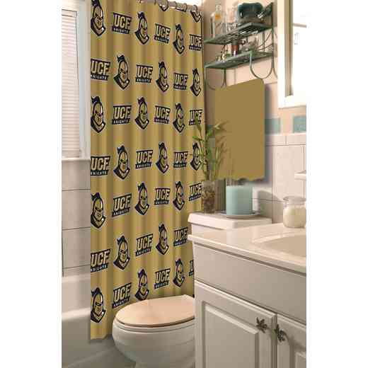 1COL903000104RET: COL 903 Central Florida Shower Curtain